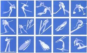 Winter Olympic Sport Symbols   www.pixshark.com - Images ...