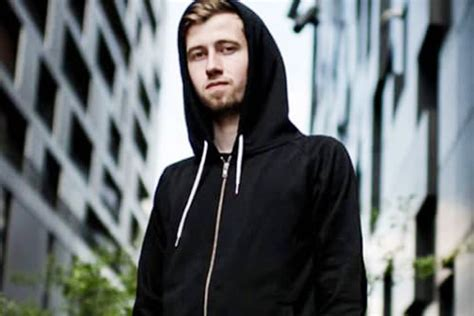 Alan Walker Teases Upcoming 'unmasked' Documentary Series
