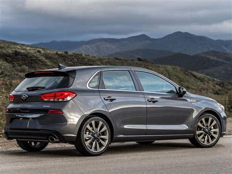 2018 Hyundai Elantra GT Hatchback Lease Offers - Car Lease CLO