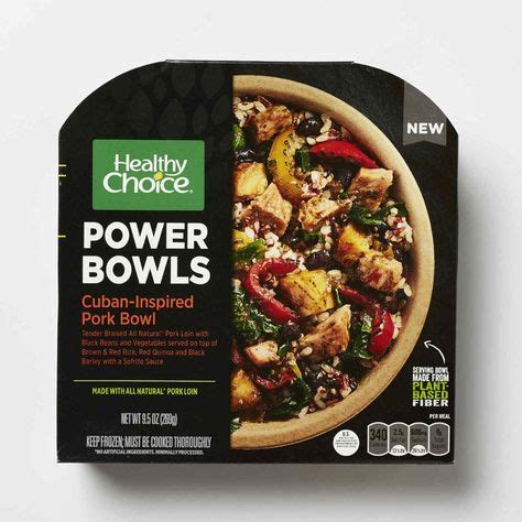 All the important nutritional facts are displayed on the front of the box as well as the amount of carb my biggest concern with any frozen meal is the sodium. Best Frozen Meals for Diabetes (With images) | Healthy frozen meals, Healthy snacks recipes ...