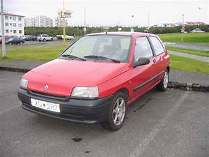 Hallistef 1995 Renault Clio Specs  Photos  Modification