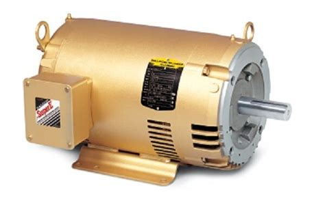 75 Hp Electric Motor by Cem2551t 75 Hp 1775 Rpm New Baldor Electric Motor Ebay