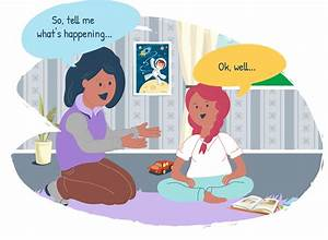 Communication tips | Kids Helpline