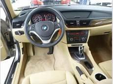 Export Used 2014 BMW X1 28IXDRIVE BEIGE ON BEIGE