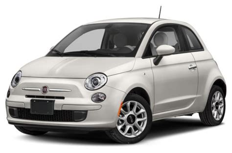 Who Makes Fiat by 2019 Fiat 500 Models Trims Information And Details