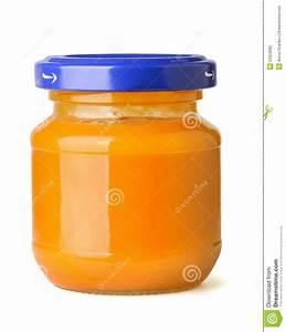 Baby Food Jar Stock Photography - Image: 23324082
