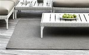 mit couchtisch und teppich das wohnzimmer nach draussen With balkon teppich mit tapeten günstig