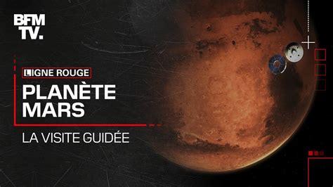Documentaire Planète Mars La Visite Guidée En Streaming