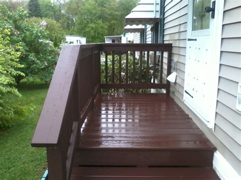 Outdoor Carpet For Decks Install by A 1 Interior Systems Deck Resurfacing Refinishing