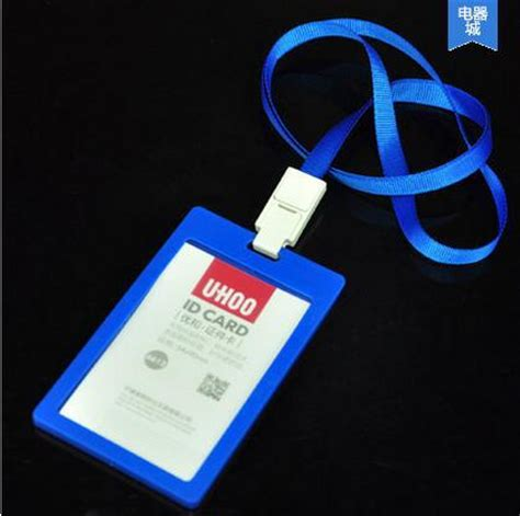 bureau tag grenoble 12pcs satin id name card tag office meeting badge hanging