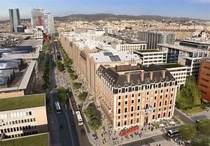 La Plateforme Du Batiment Marseille : les docks de marseille plong e au c ur d un des plus ~ Dailycaller-alerts.com Idées de Décoration