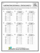 Math Homeschool Math Kids Math 4Th Grade Math Worksheets Madi Math Free Math Worksheets For 2nd Graders Joomlti 5th Grade Math Worksheets Free 5th Grade Math Worksheets 2nd Grade Math Problems Worksheets