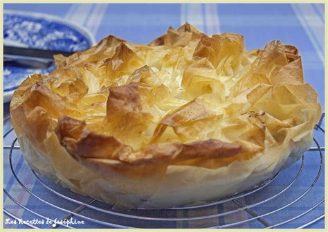 croustillant p 226 te filo fa 231 on strudel blogs de cuisine