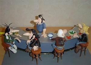 Figurine Joe Bar Team : personnages secondaires et extras figurines joe bar team ma collection de figurines du joe ~ Medecine-chirurgie-esthetiques.com Avis de Voitures