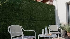 10 jolies facons de cloturer le jardin diaporama photo With chambre bébé design avec fleurs artificielles pas cher belgique