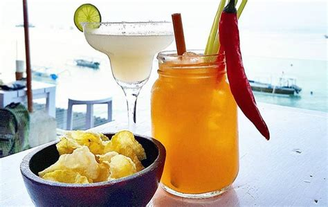 The Deck On Fountainview Happy Hour by Happy Hour Of The Week The Deck The Honeycombers Bali