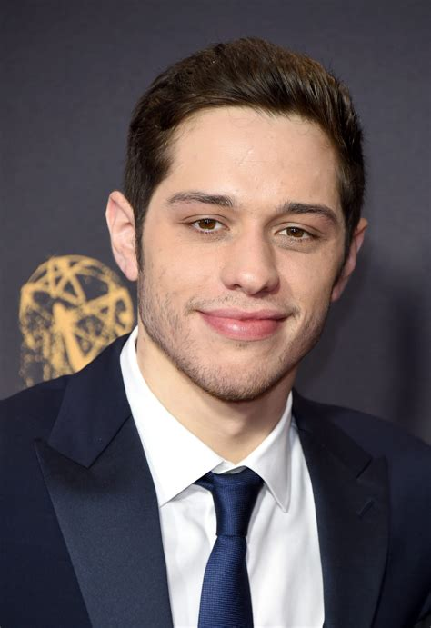 Pete also comes in the limelight for his affair with high profile celebs. What Is Pete Davidson's Net Worth?   InStyle.com