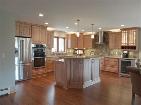 rustic kitchen islands with seating expansive rustic kitchen with island seating traditional