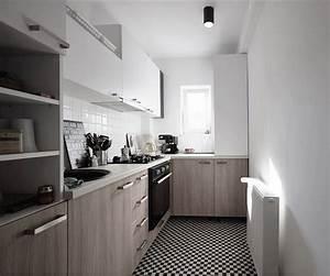 40 sqm Studio Apartment Renovation by Alex Calin