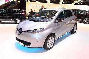 Renault Zoe Autonomie : renault zo 2015 plus d 39 autonomie pour la renault lectrique photo 12 l 39 argus ~ Medecine-chirurgie-esthetiques.com Avis de Voitures