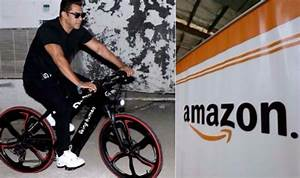 Salman Khan Partners with Amazon India to sell Being Human ...