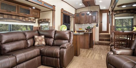 5th Wheels With 2 Bedrooms by 2 Bedroom 5th Wheel Floor Plans Rooms