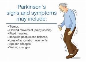 April Is Parkinson U0026 39 S Awareness Month