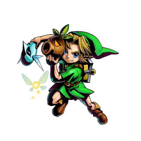 The Legend Of Zelda Majoras Mask Is Headed To Nintendo