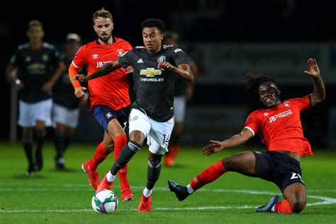 Tottenham fans react to links with Jesse Lingard ...