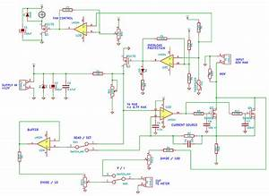 Building An Adjustable Constant Current Load