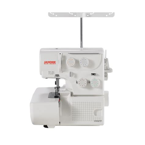 sewing serger janome 8002d serger review ratings