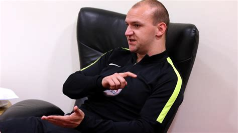 Bobby Madley: A life in the matchday