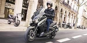 Yamaha Xmax 125 2017 : x max 125cc le maxiscooter gt par yamaha blog actu moto et scooter maxiscoot ~ Medecine-chirurgie-esthetiques.com Avis de Voitures