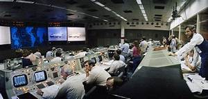 NASA Live Mission Control - Pics about space