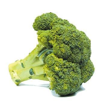 cuisiner les brocolis frais le brocoli pr 233 parer cuire associer cuisiner