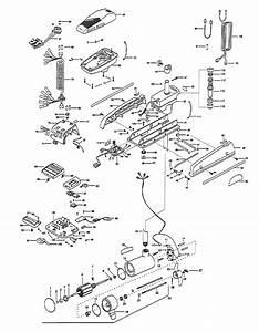 Minn Kota Auto Pilot 64 Parts