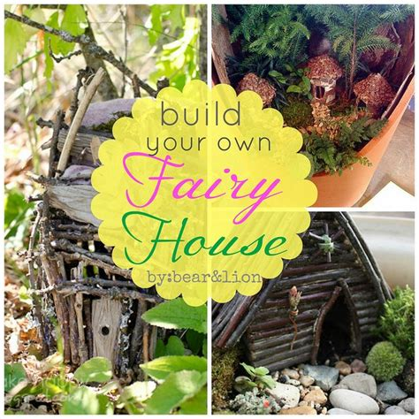 how to build houses