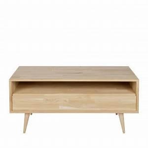 Petit Meuble Tele : meuble tv design scandinave ou vintage drawer ~ Farleysfitness.com Idées de Décoration