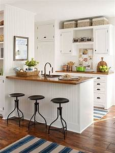 Modern Small Kitchens 2018 – 2019: Latest Trends and Ideas
