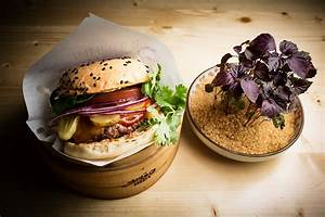 Quick Burger Berlin : shiso burger the best of two worlds ~ Watch28wear.com Haus und Dekorationen