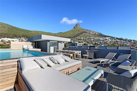 Top 10 Luxury Apartments In Cape Town For The Perfect