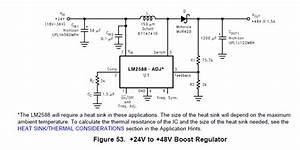 12vdc To 24vdc Converter Circuit Diagram