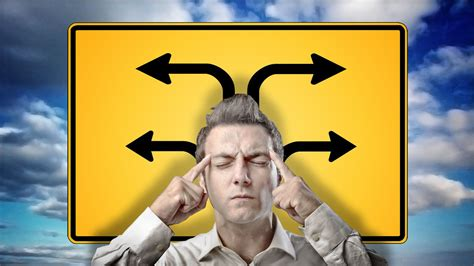 Difficult Decision To Make four tricks to help you make any difficult decision