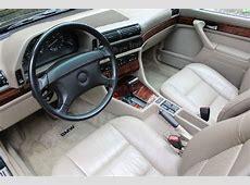 1994 BMW 740i REVISIT German Cars For Sale Blog