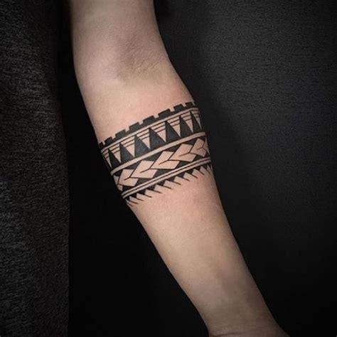 Tattoo Brazalete Tribal Excellent Resultado De Imagen