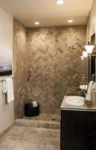 20 amazing pictures and ideas of travertine shower tile