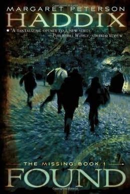the missing novel the missing novel series