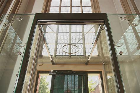 Was Ist Ein Windfang by Glasbau Wohl