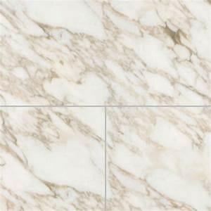 Calacatta gold white marble floor tile texture seamless 14854