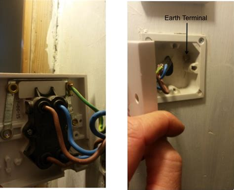 electriciantrackworld installing a timer switch for an